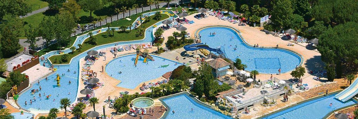 Top 10 Vakantieparken Met Een Superzwembad In Europa Vakantiekoffernl